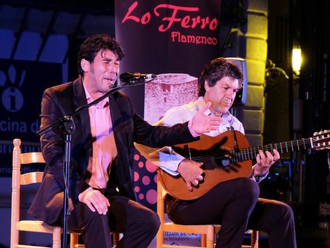 Gala Flamenca a beneficio de Amupheb