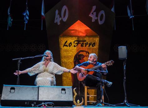 El Festival de Lo Ferro vuelve a La Cistérniga