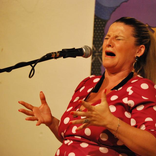 Ana Isabel Rosado