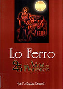 Libro 25Aniversario de Lo Ferro
