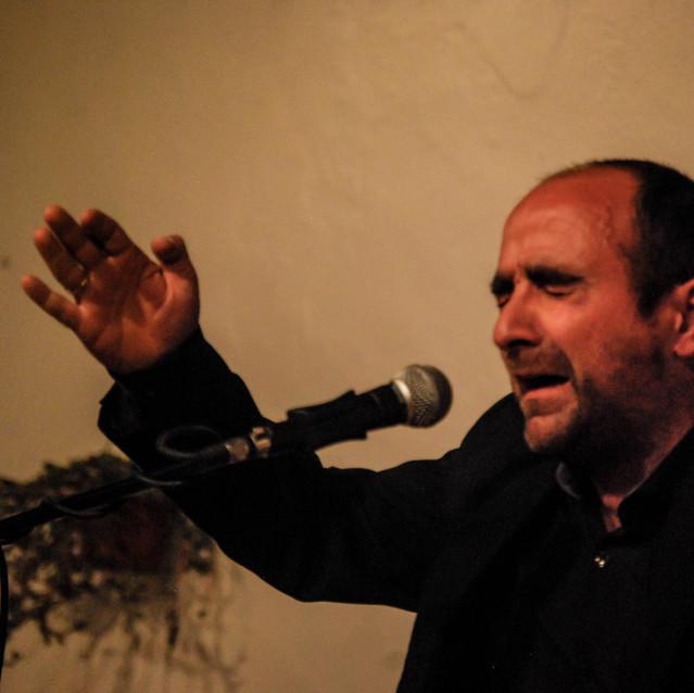 Antonio Jose Nieto