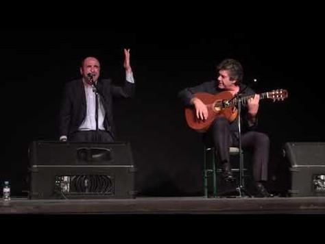 Una vez más el flamenco une a Lo Ferro y La Cistérniga