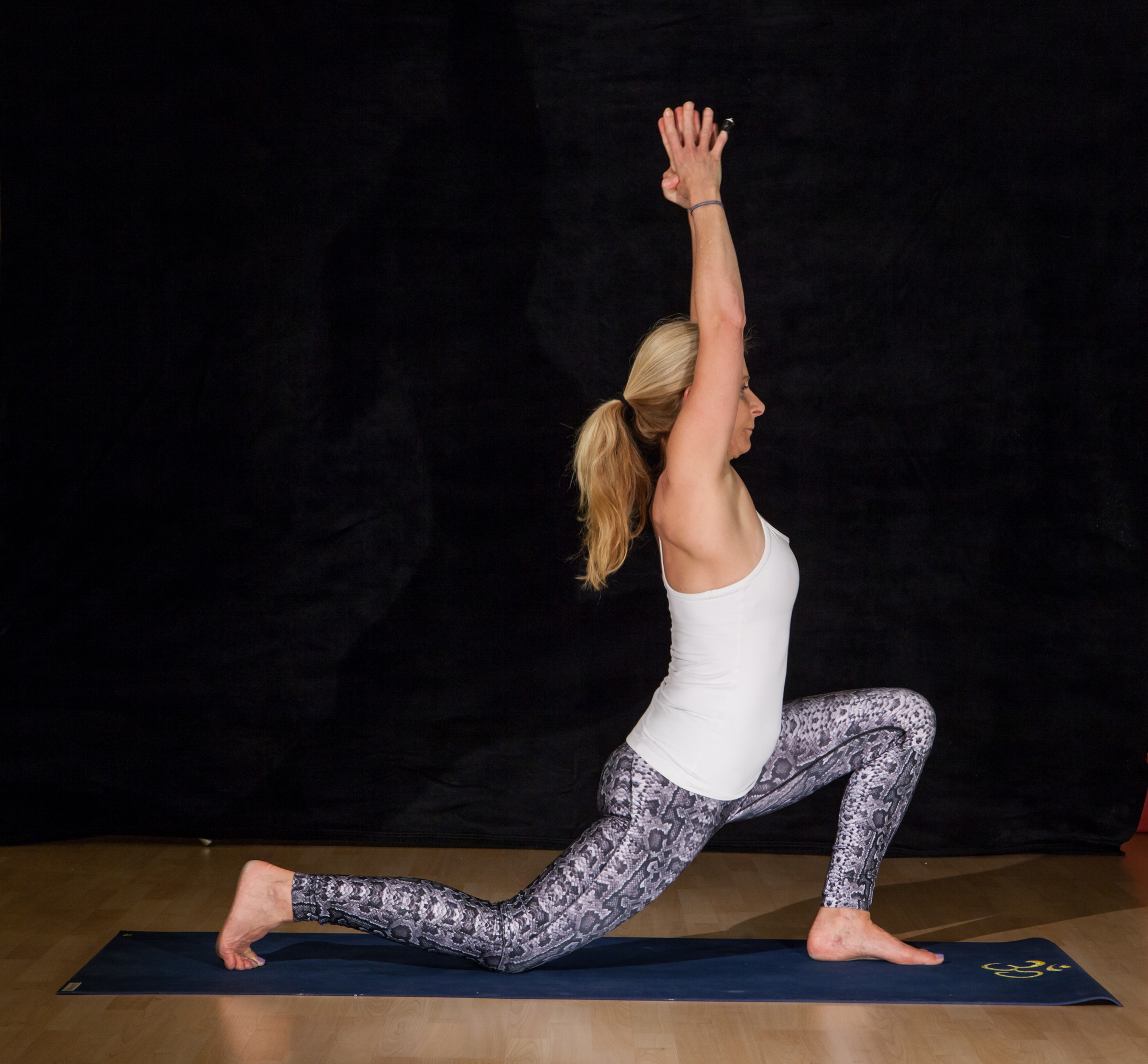 Individual Yoga Session
