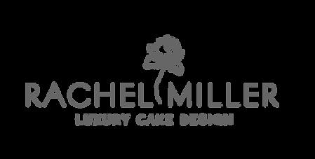 Rachel Miller Luxury Cake Design