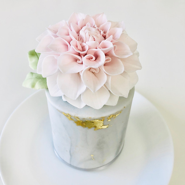 mini cake pom pom  - 1.jpg