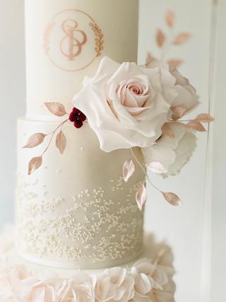 Blush ruffle wedding cake.jpeg