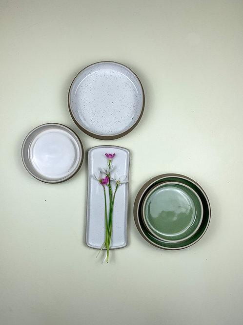 Rectangle Platter - Medium