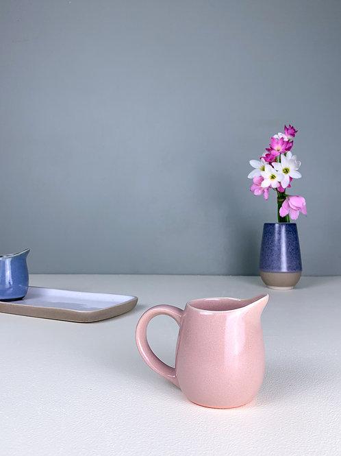 Ananda Creamer - Blush Pink
