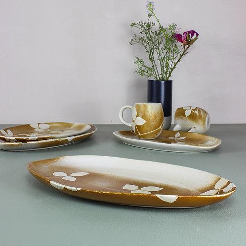 Jiva Large Platter