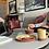 Thumbnail: Gift Box: Breakfast Set, Sunshine Mustard
