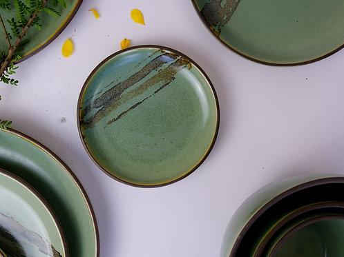 Nisărgă Side Plate