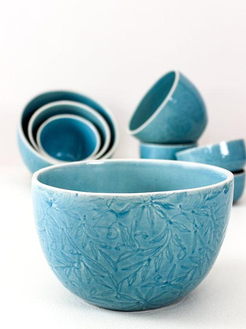 Văstra Family Sharing Bowl - Blue