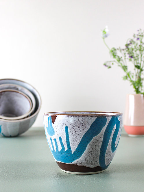 Maya Single Bowl
