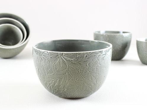 Vastra Family Sharing Bowl - Grey
