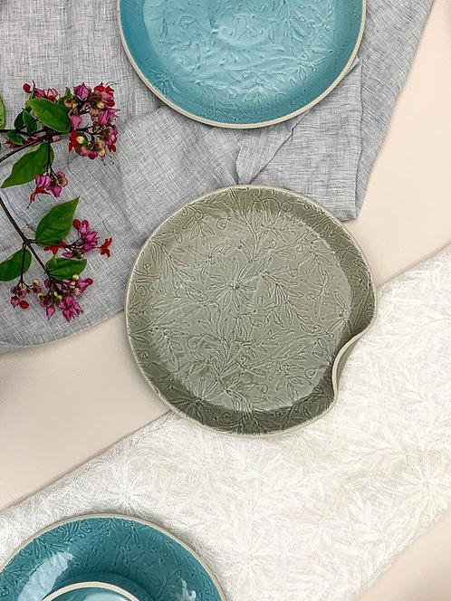 Vastra Medium Platter - Grey