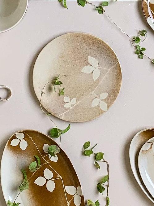 Jivă Dinner Plate