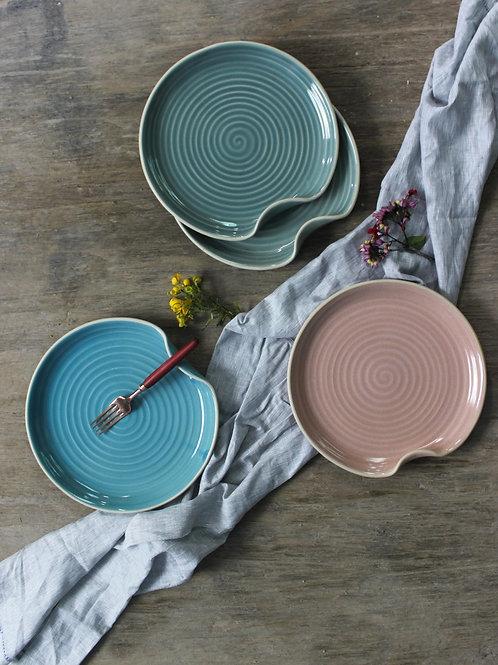 Turning Platters