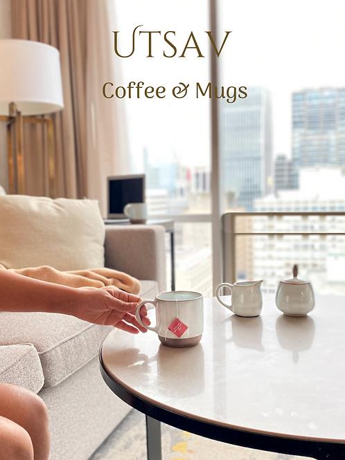 Gift Box : Coffee & Mugs