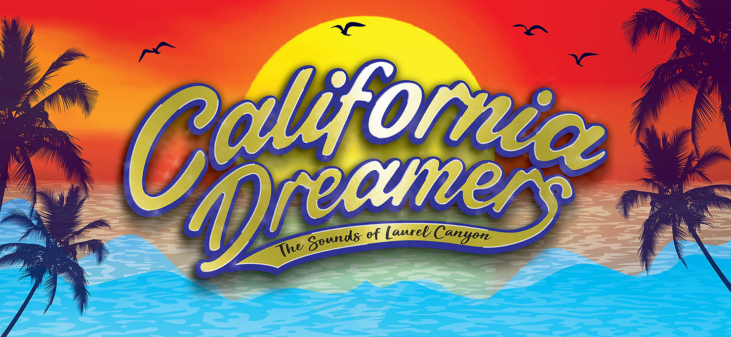 California DreamersTheate Show Logo