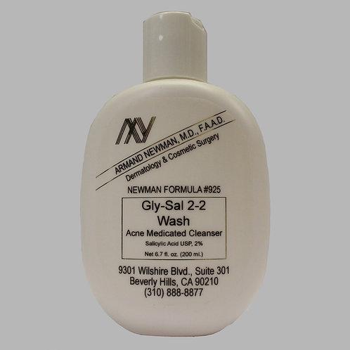 Gly-Sal 2-2 Wash