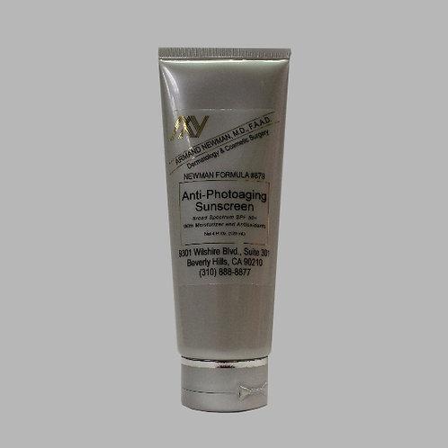 Anti-Photoaging Sunscreen SPF 50