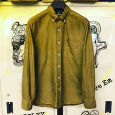 B.D.Shirts-KIGARACHA