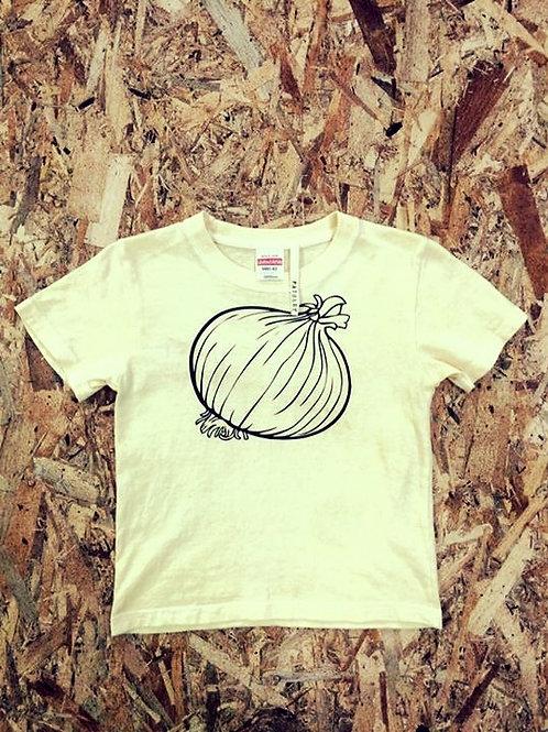 熊本復興 たまねぎTシャツ