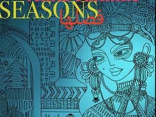 Anita Farmine, l'artiste de la saison avec un nouvel album
