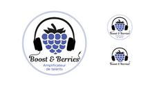 Boost & Berries