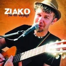 """Ziako : """" Né en voyage """", son nouvel album"""