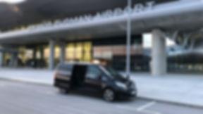 Vip Zagreb airport transfers