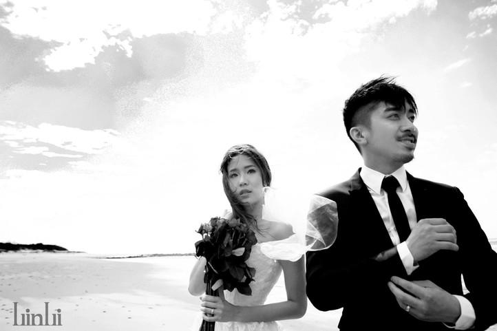 | Love Moment | 靖怡 & 18房