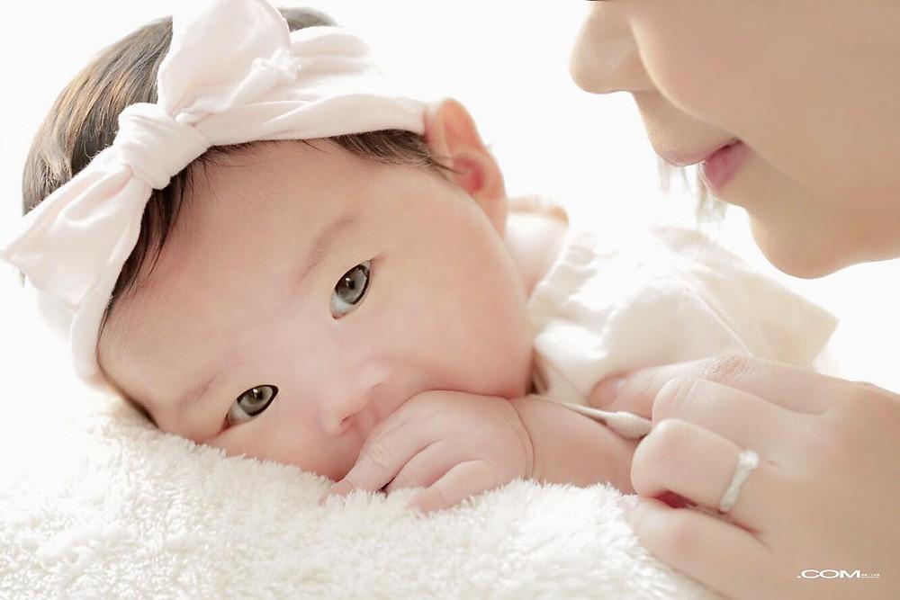 叔康攝影 寶寶照