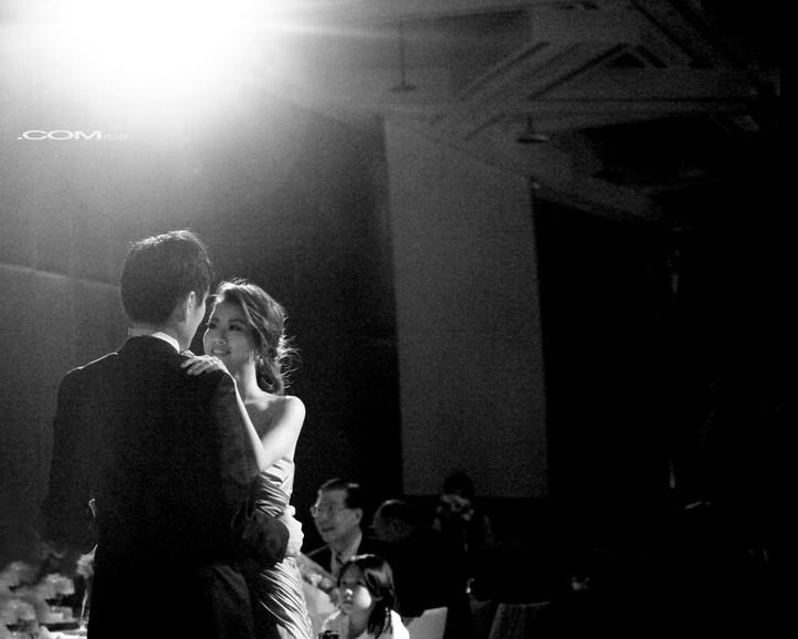 | Wedding Moment | Nora & Andy II 漫舞