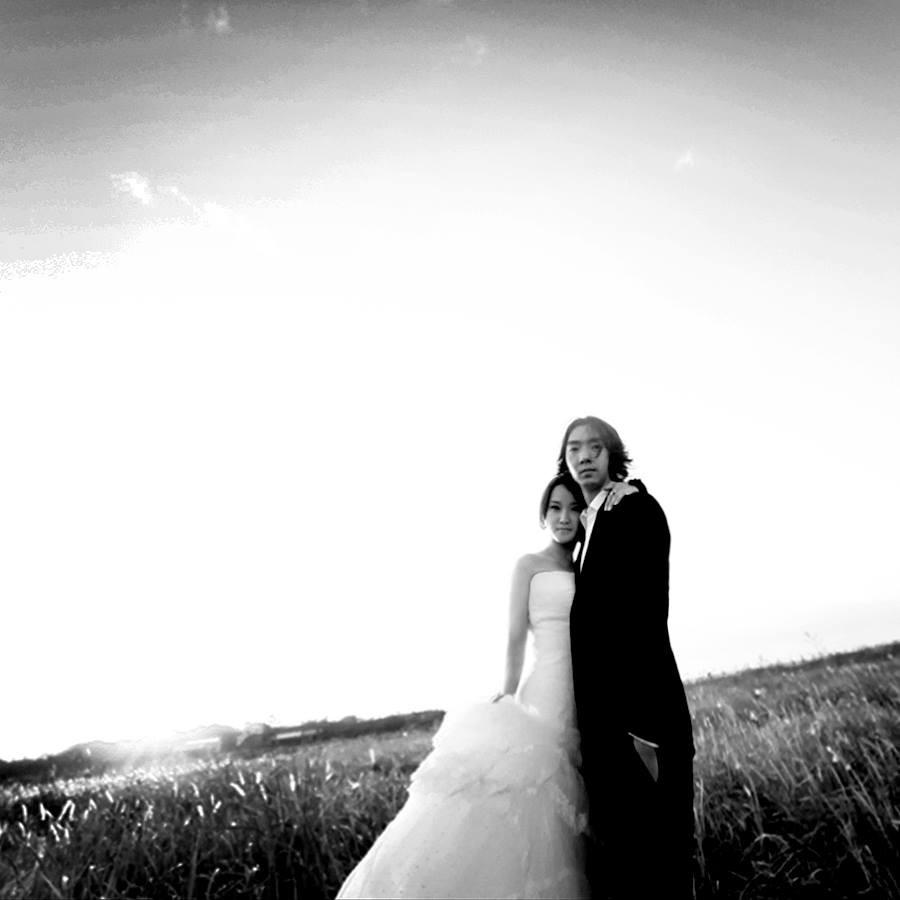 叔康攝影 婚紗拍攝
