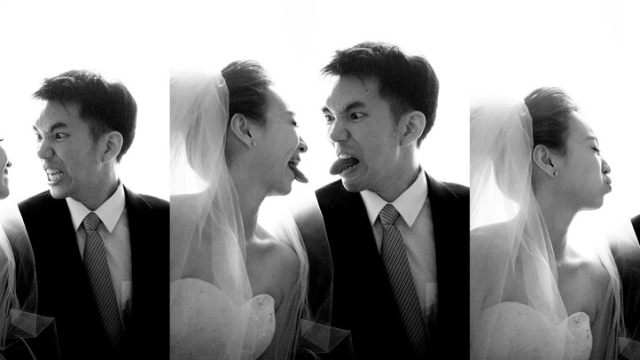 | Wedding Moment | Katie & Jerry 感謝篇