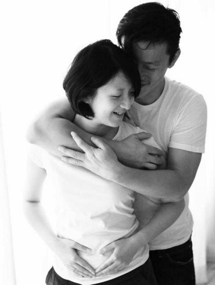 Pregnancy | 第一次拍照