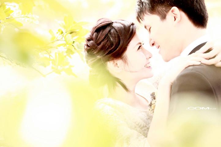 | Love Moment | 佩珊 & 博翔