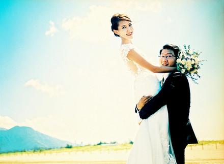 JEN & JILL   PRE WEDDING   叔康攝影