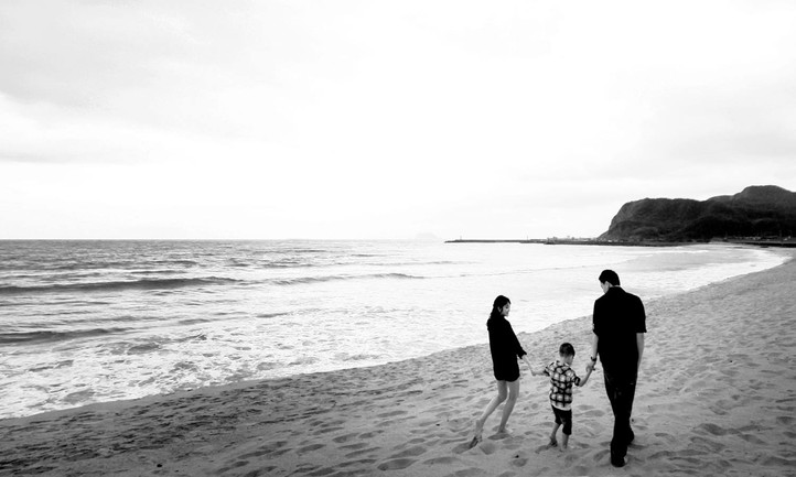 | Family Portrait | Sandy&Eric