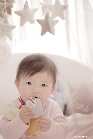 ANNIE BABY    FAMILY  Portrait 收涎小記錄     叔康工作室 *特別感謝:The Vow手工糖霜餅乾 kelly老師