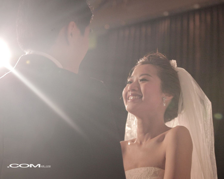 | Wedding Moment | Nora & Andy