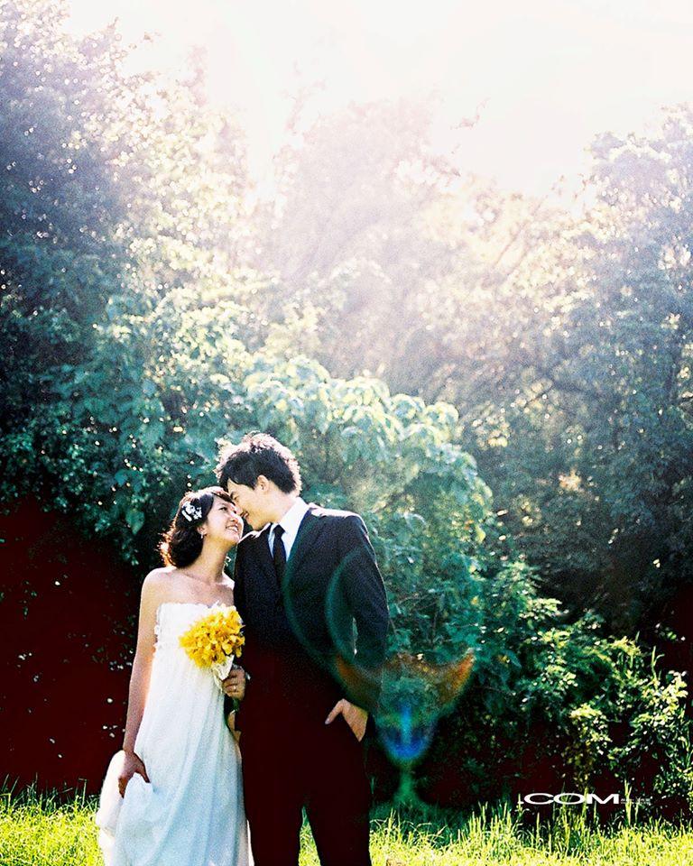 叔康攝影 底片婚紗 婚紗攝影