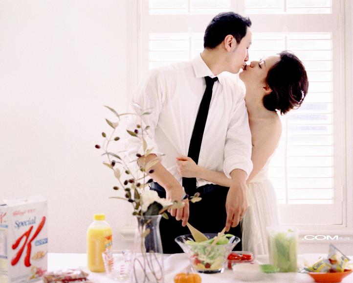 | Love Moment | 一起早餐