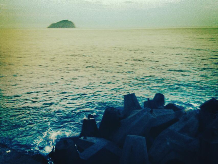 .COM Life | 八斗子  海