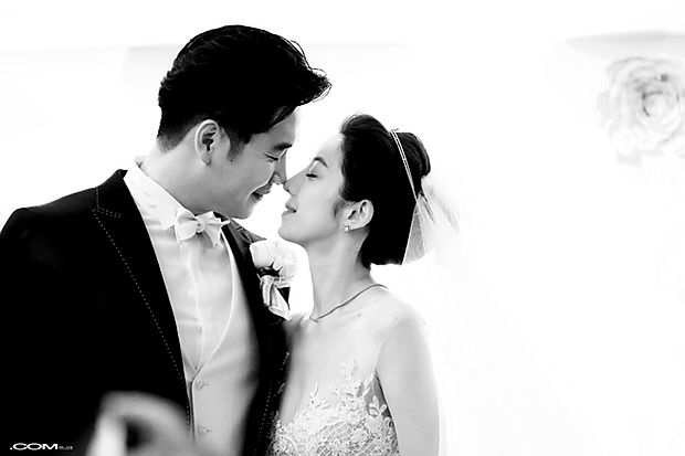 | Pre Wedding | Sunny&Master