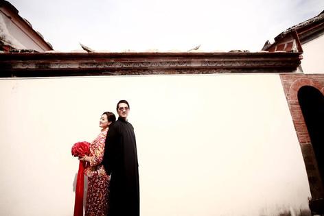 YaWen | WEDDING PHOTOGRAPHY |  叔康 婚禮紀錄+類婚紗紀錄