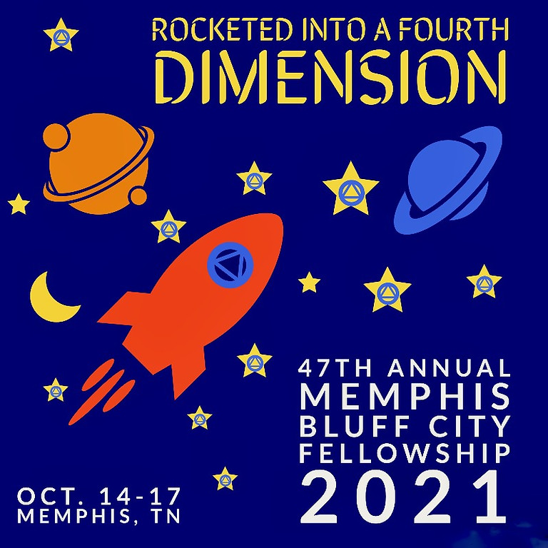 47th Annual Bluff City Fellowship Convention