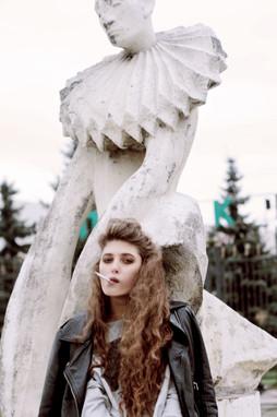 Ph by Sasha Guseynova