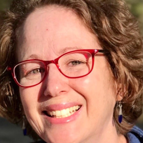 Spotlight: Gail Agronick